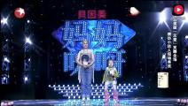 6岁女孩模仿腾格尔一夜爆红 点击率一周超4亿 挑战韩红引人笑