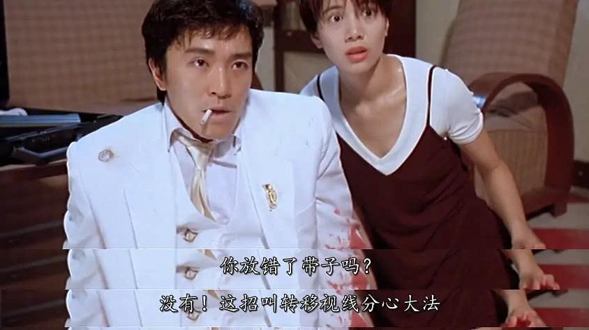 袁詠儀現身《吐槽大會》, 盤點女神曾經的經典角色