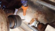 中工数控玉石雕刻机玛瑙手把件加工