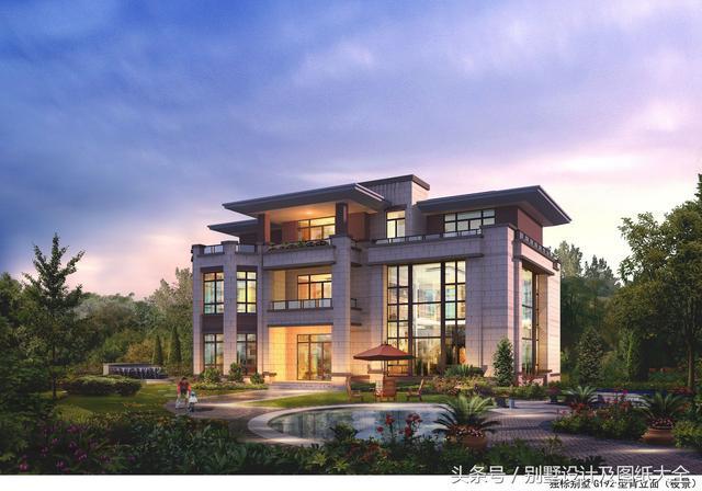 建房常识 房屋设计图纸 自建房设计图纸 自建房施工常识 家居装饰装