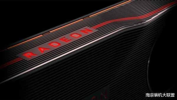 AMD又出新显卡了, 性能比RX 5500XT高35%, 又是一千多的甜点神卡