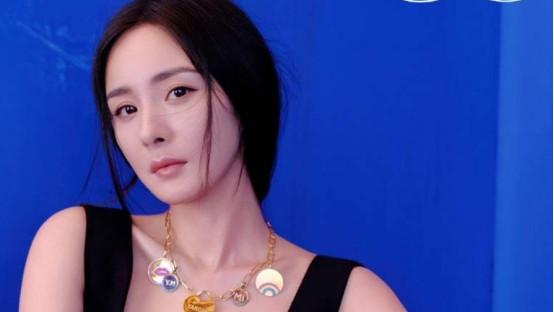 娱乐圈当中3位性感古装女星,颖宝不算啥,杨幂又萌又甜!