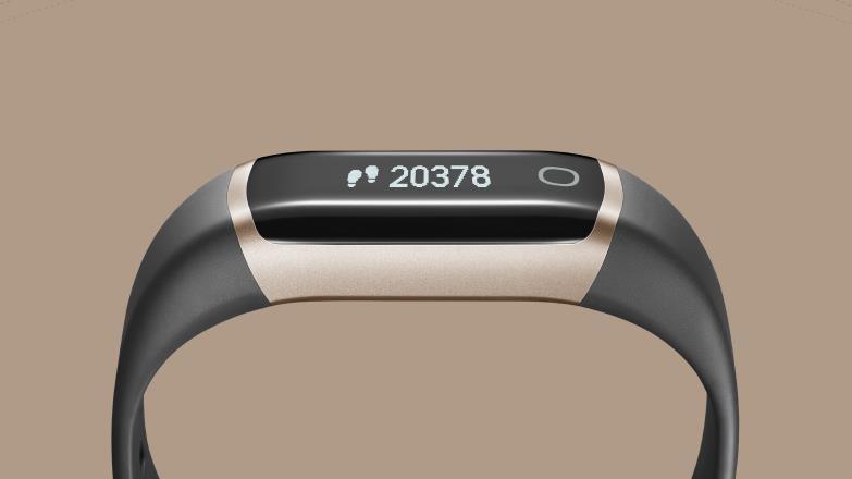 2019越来越多的人戴智能手环了, 尤其这几款, 功能高级又体面
