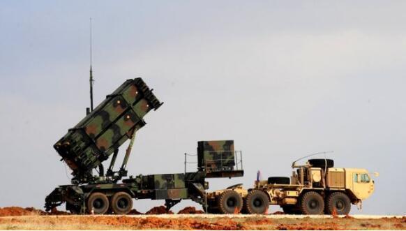 美军披露盟国用300万美元爱国者导弹击落一架廉价无人机