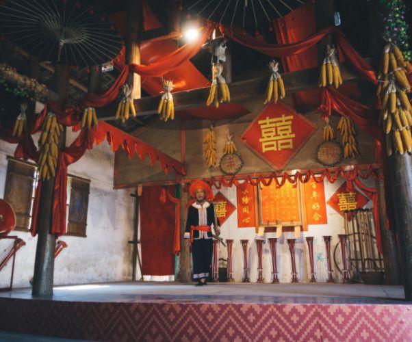 """广东最有""""韵味""""的古村落, 风景堪称世外桃源, 至今依旧不收门票"""