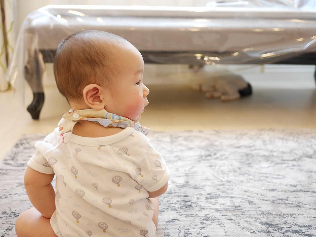 新生儿小讲座: 让你的宝宝拥有一个漂亮的头型