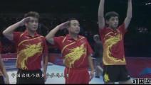 中国乒乓被称为噩梦级别不是没有道理,如今面临尴尬局面