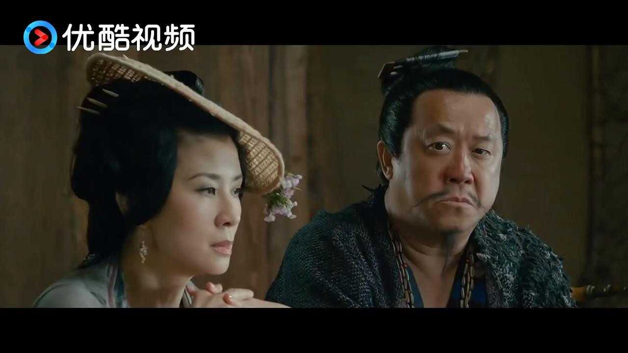两人都曾获香港金像奖最佳主角奖,如今却获小角色,还遭人挑衅