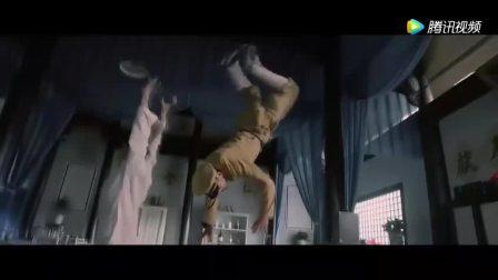 同一导演同一场合抓僵尸, 林正英招数比他好一百倍不止