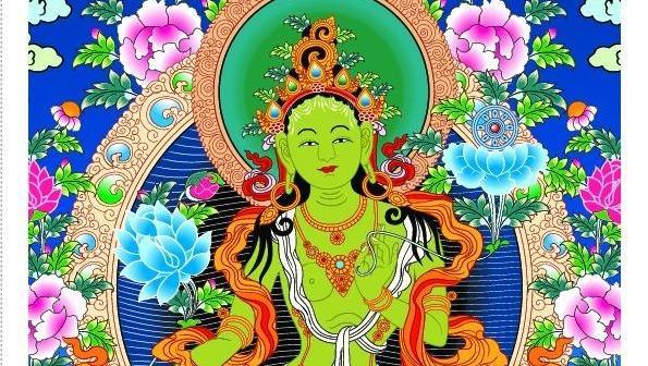 佛教歌曲 祝福