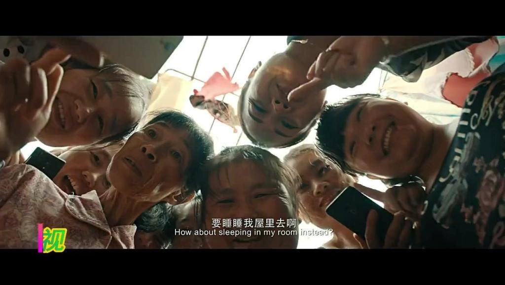 二代妖精之今生有幸 大家看,刘亦菲要变脸了