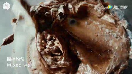 圣诞月甜品特辑二: 巧克力慕斯是法国人最经典的浪漫传承