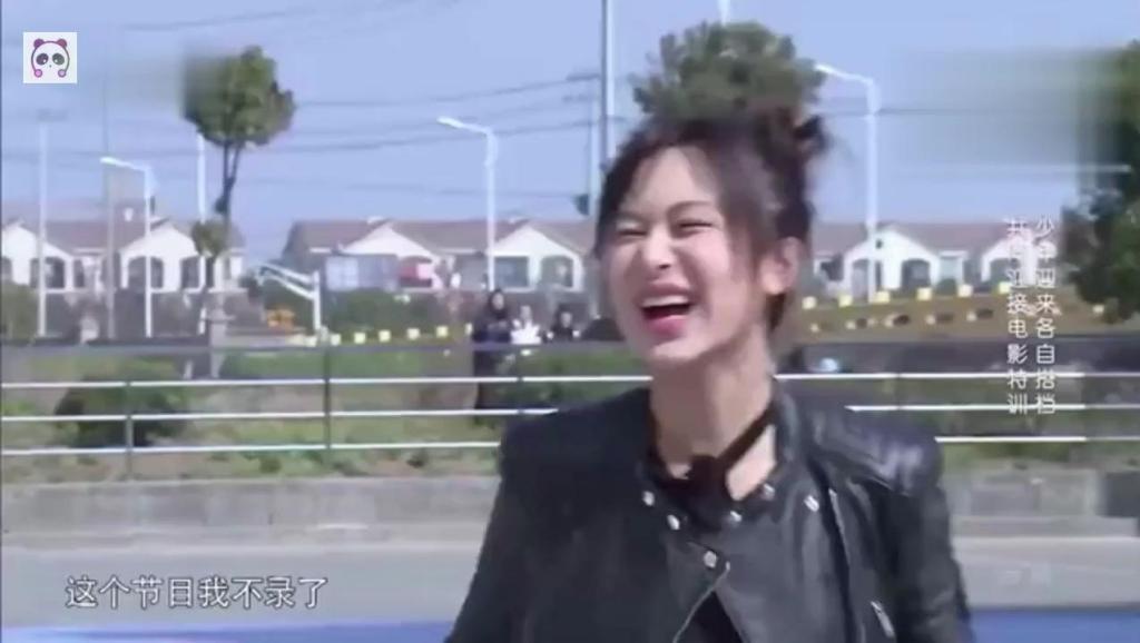 杨紫&张一山《高能少年团》甜蜜瞬间!节目剪辑师的话太有内容