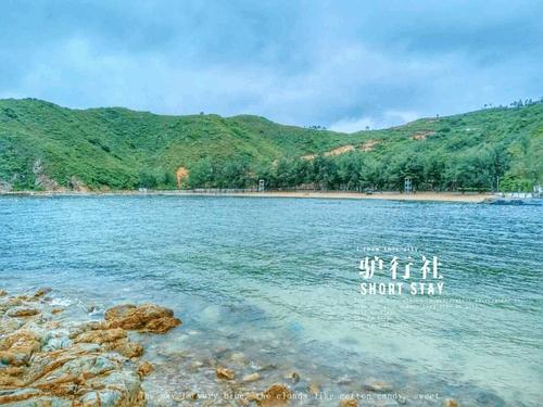 惠州大亚湾百岛攻略: 三门岛,大辣甲岛,小辣甲岛,喜洲岛,鹅洲岛,赤洲