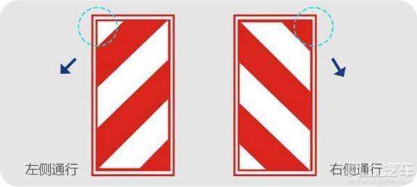 推荐 正文  禁令标志为白底,红圈,红色,黑色图案,圆形.
