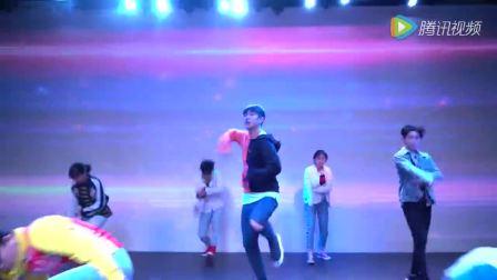 韩舞: BTS - DNA 舞蹈练习(天舞)温哥华