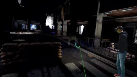 《生存考验VR: 死守》宣传片4—游戏攻略篇