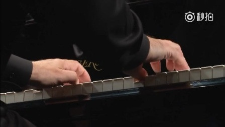 海顿D大调第11号钢琴协奏曲第三乐章