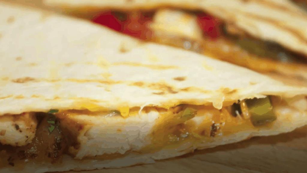 这个玉米鸡肉馅饼的做法让我太惊讶了