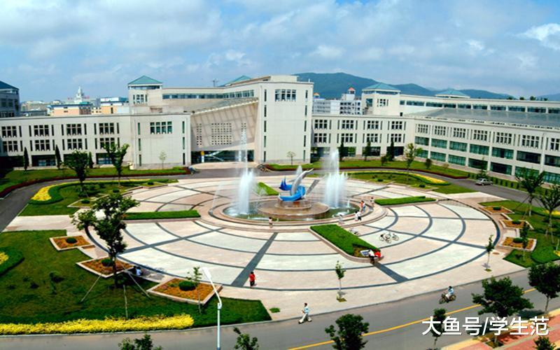 该校是唯一由清华北大共同援建的大学, 却因错失博士点而发展受阻
