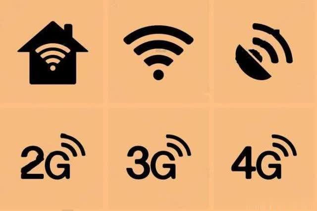为什么一打电话4G变2G? 还会断网? 因为没有开启这个功能 包罗万象 第1张