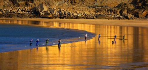 福建首批海岸公园: 湄洲岛两处海岸公园入选