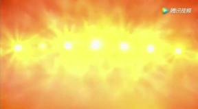 没有被天上的十个太阳惊到, 却被这个洛神的样貌惊到了图片