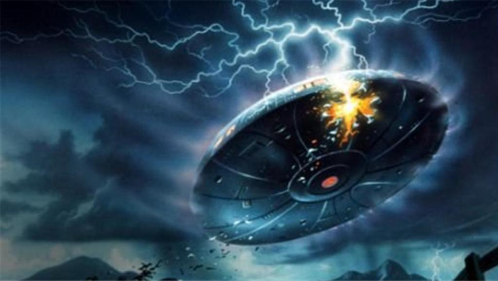 ufo(资料图)