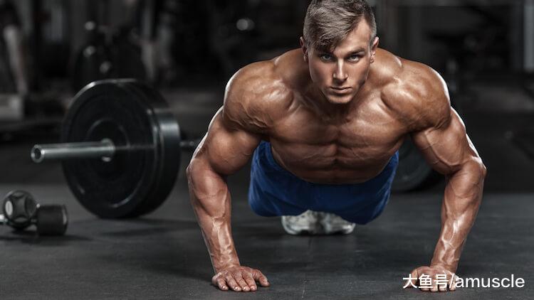 练胸肌,被忽视的俯卧撑,原来有这么多优势!