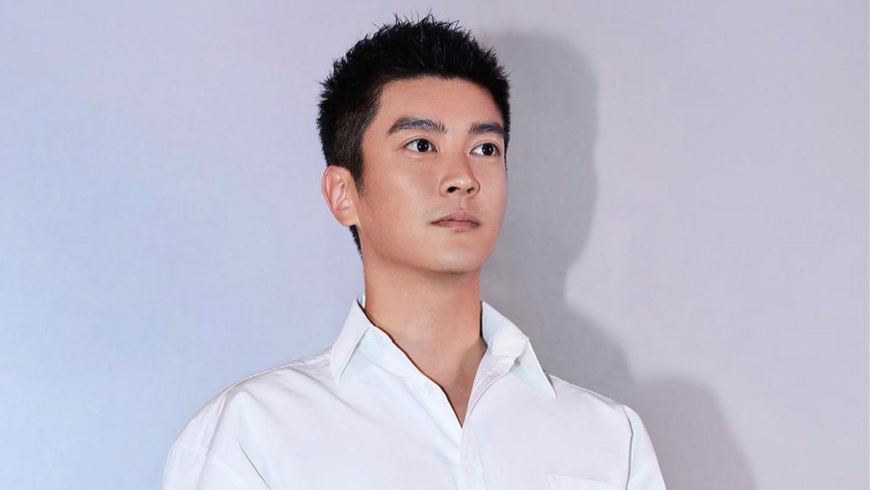 杜江取得100億票房, 僅用了7部電影, 成為80後中國演員第一人