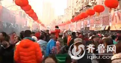 据了解,今年青岛市的萝卜元宵糖球会时间为2月16号到2月23号,也就是