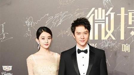 冯绍峰坦言给老婆的手机备注, 不叫宝贝儿和媳妇, 只有一个字!
