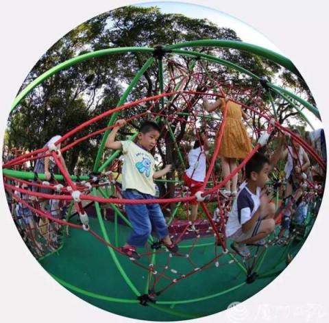 中山公园儿童乐园,动物园正式开放, 孩子