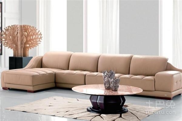 真皮沙发品牌排名四:全友家私