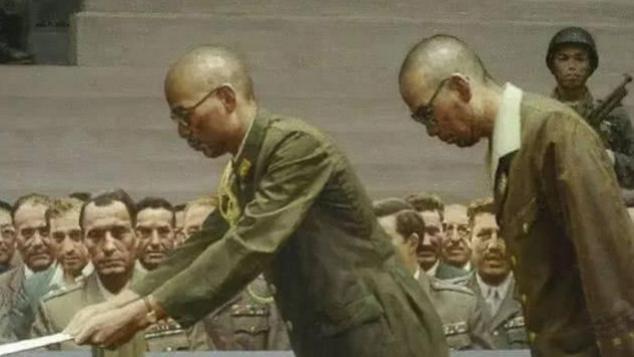韩国却不庆祝 全世界庆祝日本投降时
