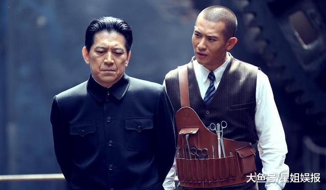陈赫大学宿舍4人就他没火, 郑恺和他合伙开公司, 捧他当男主也没红!(图8)