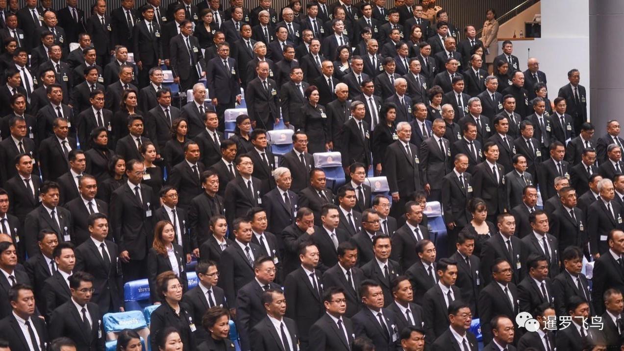 新总理仍难产 泰国大选国会激辩5小时