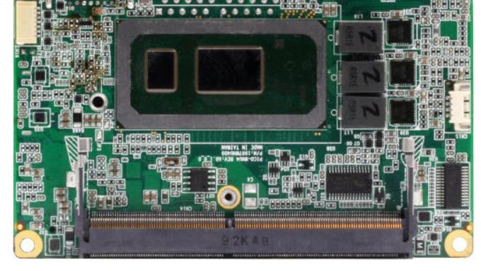 树莓派配备第 8 代英特尔酷睿处理器