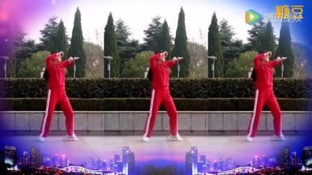 杨丽萍广场舞 前世今生的轮回 糖豆广场舞出品