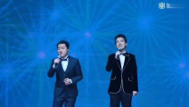 庆祝香港回归二十周年,王祖蓝郭麒麟献唱《真心英雄》