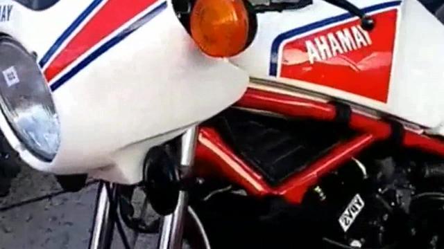 摩托车车展,有本田铃木哈雷杜卡迪等豪车,可惜买不起