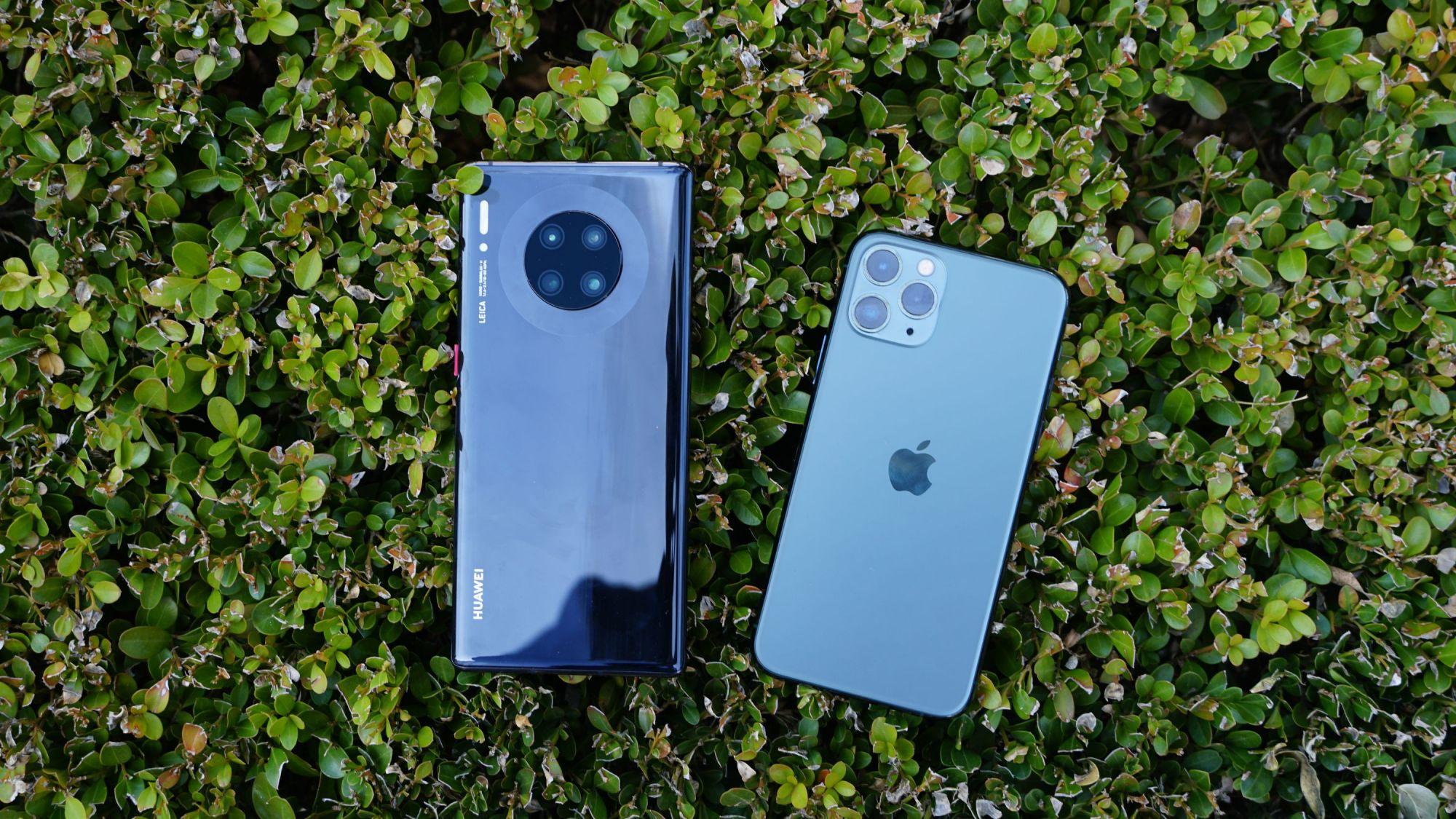 买苹果还是买华为? 真懂手机的人给出中肯的建议, 说到心坎里了!