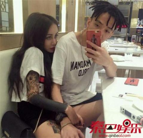 中国有嘻哈决赛冠军是谁pgone怼gai爷 中国有嘻哈tt前图片