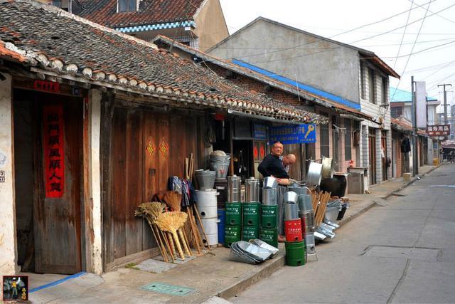 """南唐初,南京即为""""石港都镇制置院""""五处职称之一.静海景观设计中级要塞图片"""