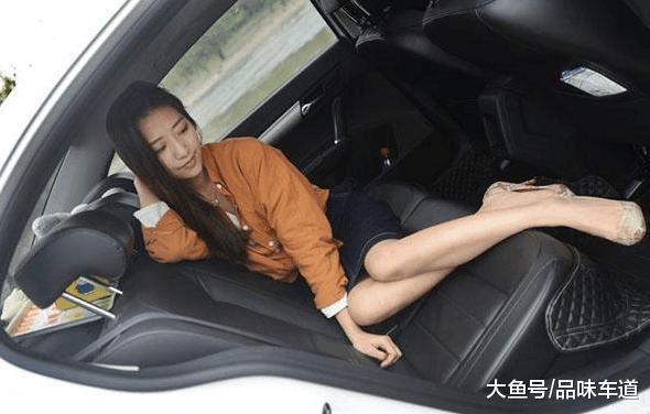 德国第一款中国特供A级家轿车, 朗逸为什么能在中国这么火?