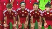 硬抗巴西,逆袭德国,这样的女足怎能让人不喜欢!
