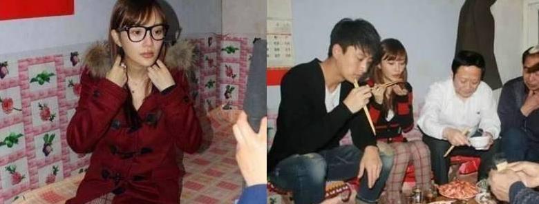 明星干农活: 赵丽颖掰玉米, 李小璐变村姑, 王源王宝强接地气