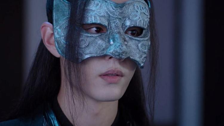 蓝曦臣亲手解决金光瑶, 一生待在静室里, 再也没出来 陈情令: