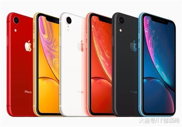 苹果iPhone 2019细节偷跑: 首上USB-C+全新配色, 售价有惊喜!(图2)