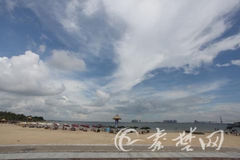 湛江风景画小学